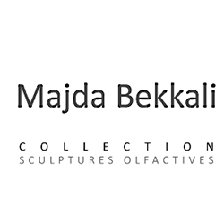 Sculptures Olfactives (Majda Bekkali)