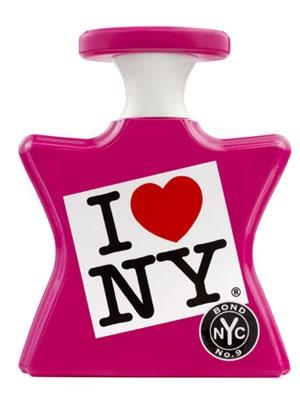 Bond No 9 I Love New York for Her