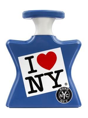 Bond No 9 I Love New York for Him парфюмированная вода 50мл (Бонд Стрит Я Люблю Нью-Йорк для Него)