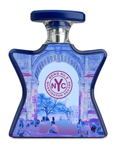 Bond No 9 Washington Square парфюмированная вода 100мл (Бонд №9 Вашингтон-Сквер)