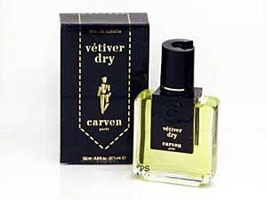 Carven Vetiver Dry