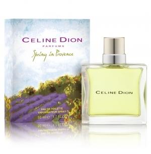 Celine Dion Spring in Provence туалетная вода 30мл тестер (Селин Дион Весна в Провансе)