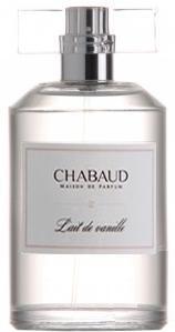 Chabaud Maison de Parfum Lait de Vanille парфюмированная вода 100мл (Шабо Мейсон де Парфюм Молочная Ваниль)