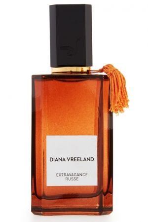Diana Vreeland Extravagance Russe