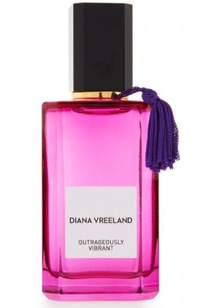 Diana Vreeland Outrageously Vibrant парфюмированная вода 100мл (Диана Вриланд Чрезмерные Вибрации)