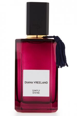 Diana Vreeland Simply Divine парфюмированная вода 100мл (Диана Вриланд Просто Божественная)
