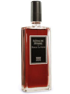 Serge Lutens Santal de Mysore парфюмированная вода 75мл (Серж Лютен Сандал Майсура)