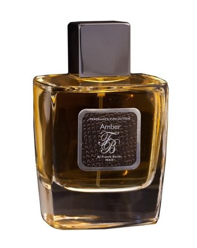 Franck Boclet Amber парфюмированная вода 100мл (Фрэнк Бокле Амбра)