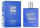 Gap Established 1969 Electric & Bright