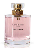 Gres Lumiere Rose