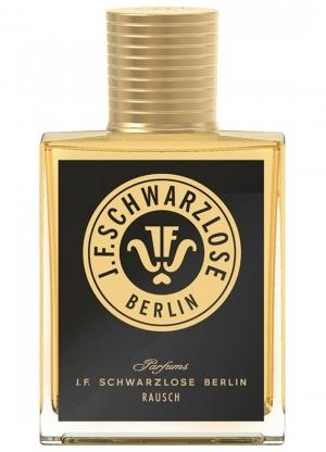 J.F.Schwarzlose Berlin Rausch парфюмированная вода 50мл ()