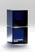 Jil Sander Man (Black)