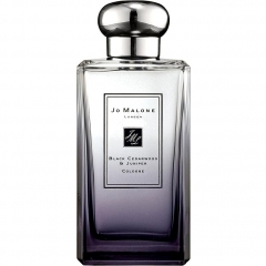 Jo Malone Black Cedarwood & Juniper Cologne