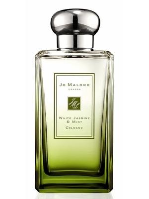 Jo Malone White Jasmine & Mint Cologne 2014 одеколон 100мл (Джо Малон Белый Жасмин и Мята Одеколон 2014)
