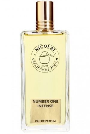 Parfums de Nicolai Number One Intense