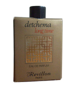 Revillon Detchema Long Time