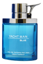 Yacht Man Blue