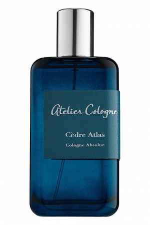 Atelier Cologne Cedre Atlas одеколон 100мл (Ателье Колон Кедр Атлас)