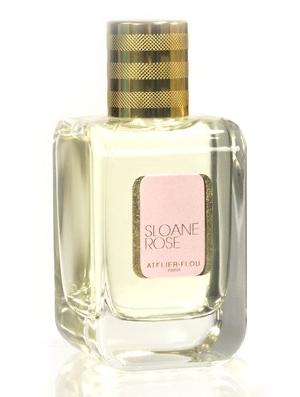Atelier Flou Sloane Rose парфюмированная вода 100мл (Ателье Фло Слоан Роз)