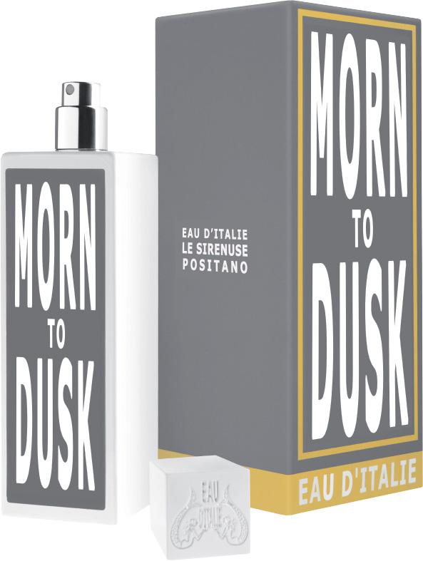 Eau D'Italie Morn to Dusk парфюмированная вода 100мл (О Д'Итали Перед Рассветом)