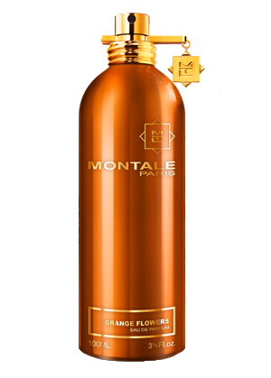Montale Orange Flowers парфюмированная вода 20мл (Монталь Оранж Фловерс)