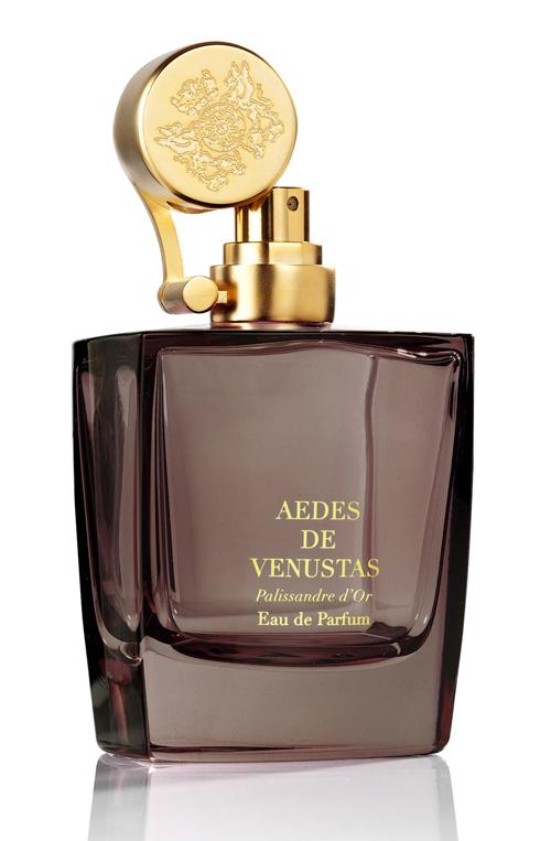 Aedes de Venustas Palissandre d'Or парфюмированная вода 100мл (Аедес де Венустас Золотой Палисандр)