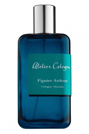 Atelier Cologne Figuier Ardent одеколон 100мл (Ателье Колонь Инжир Серебристый)