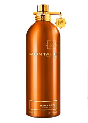 Montale Honey Aoud парфюмированная вода 20мл ()