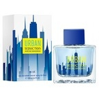 Banderas Urban Seduction Blue for Men