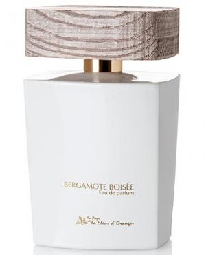 Au Pays de la Fleur d*Oranger Bergamote Boisee парфюмированная вода 100мл ()