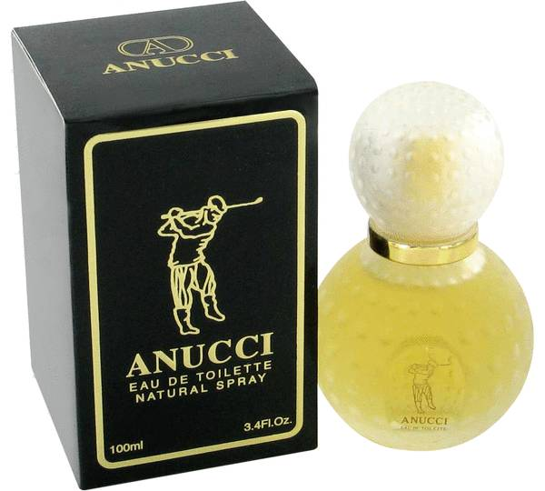 Anucci Men