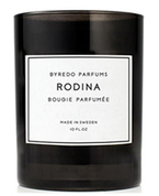 Byredo Fragranced Candle Rodina