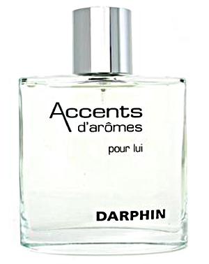 Darphin Accents d'Aromes Pour Lui одеколон 75мл тестер (Дарфин Ароматные Акценты для Луи)