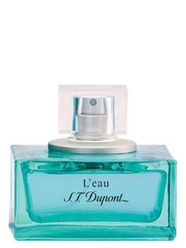 S.T. Dupont L'eau for men