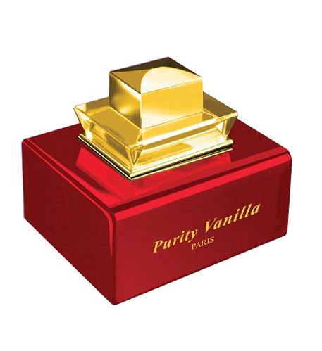 Elysees Fashion Parfums Purity Vanilla парфюмированная вода 100мл (Элисейские Модные АроматыВанильная Чистота)