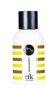 The Fragrance Kitchen Satin Society парфюмированная вода 100мл тестер ()