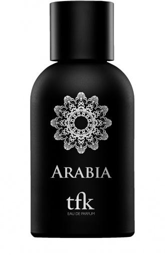 The Fragrance Kitchen Arabia парфюмированная вода 100мл тестер ()
