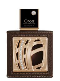 Oros Pour Homme Limited Edition парфюмированная вода 50мл ()