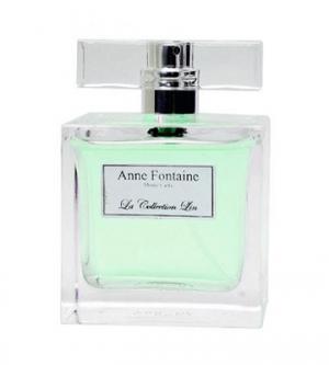 Anne Fontaine La Collection Lin парфюмированная вода 100мл (Энн Фонтэйн Лен)