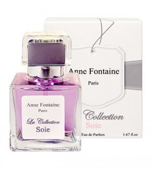 Anne Fontaine La Collection Soie парфюмированная вода 100мл (Энн Фонтэйн Шелк)