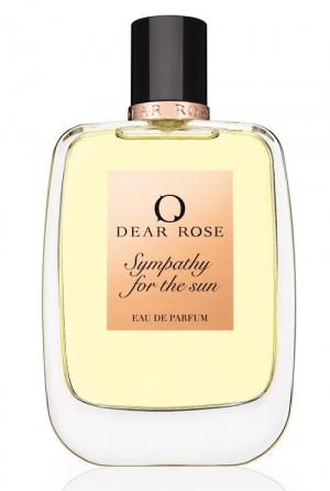 Dear Rose Sympathy For The Sun парфюмированная вода 100мл (Дорогая Роза Симпатия Солнцу)