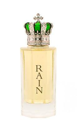 Royal Crown Rain