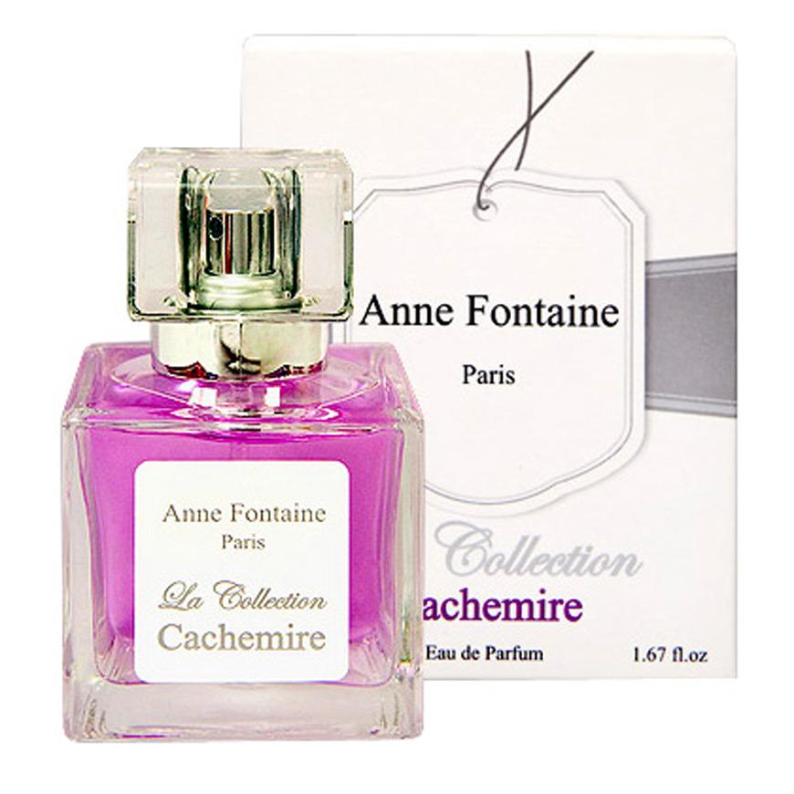 Anne Fontaine La Collection Cachemire парфюмированная вода 100мл (Энн Фонтэйн Кашемир)
