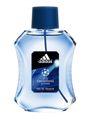 Adidas UEFA Champions League Edition туалетная вода 100мл (Адидас УЕФА Издание Лиги Чемпионов)