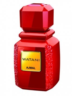 Ajmal Watani Ahmar парфюмированная вода 100мл (Аджмал Ватани Ахмар)