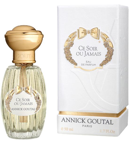 Annick Goutal Ce Soir Ou Jamais парфюмированная вода 50мл (Анник Гуталь Сегодня Вечером или Никогда)