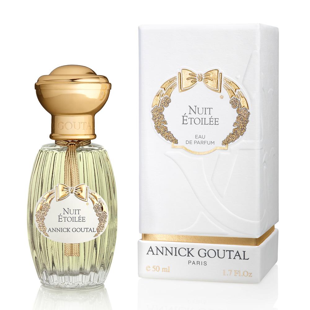 Annick Goutal Nuit Etoilee Woman парфюмированная вода 100мл (Анник Гуталь Звездная Ночь)