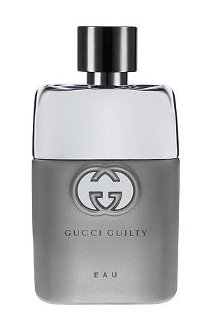 Gucci Guilty Eau Pour Homme туалетная вода 90мл (Гуччи Гилти О для мужчин)
