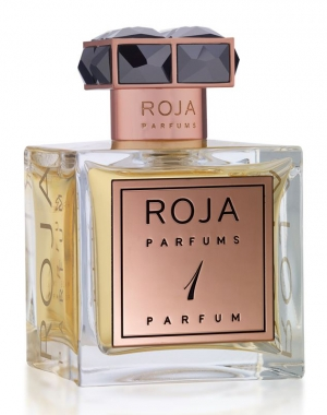 Roja Dove Parfum De La Nuit No 1 духи 100мл (Роже Дав Аромат Ночи №1)