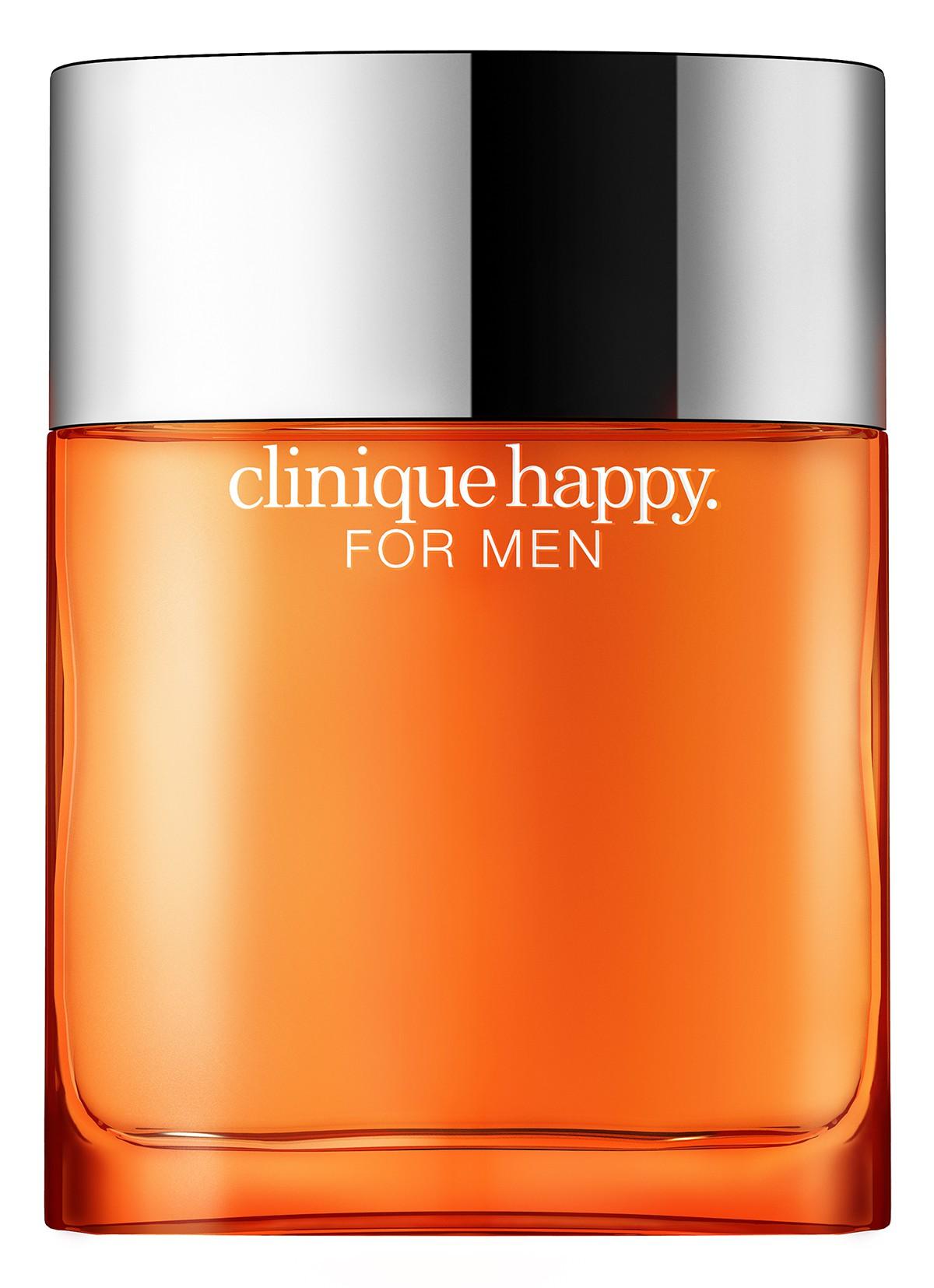 Clinique Happy for men гель для душа 200мл (Клиник Счастье для Мужчин)